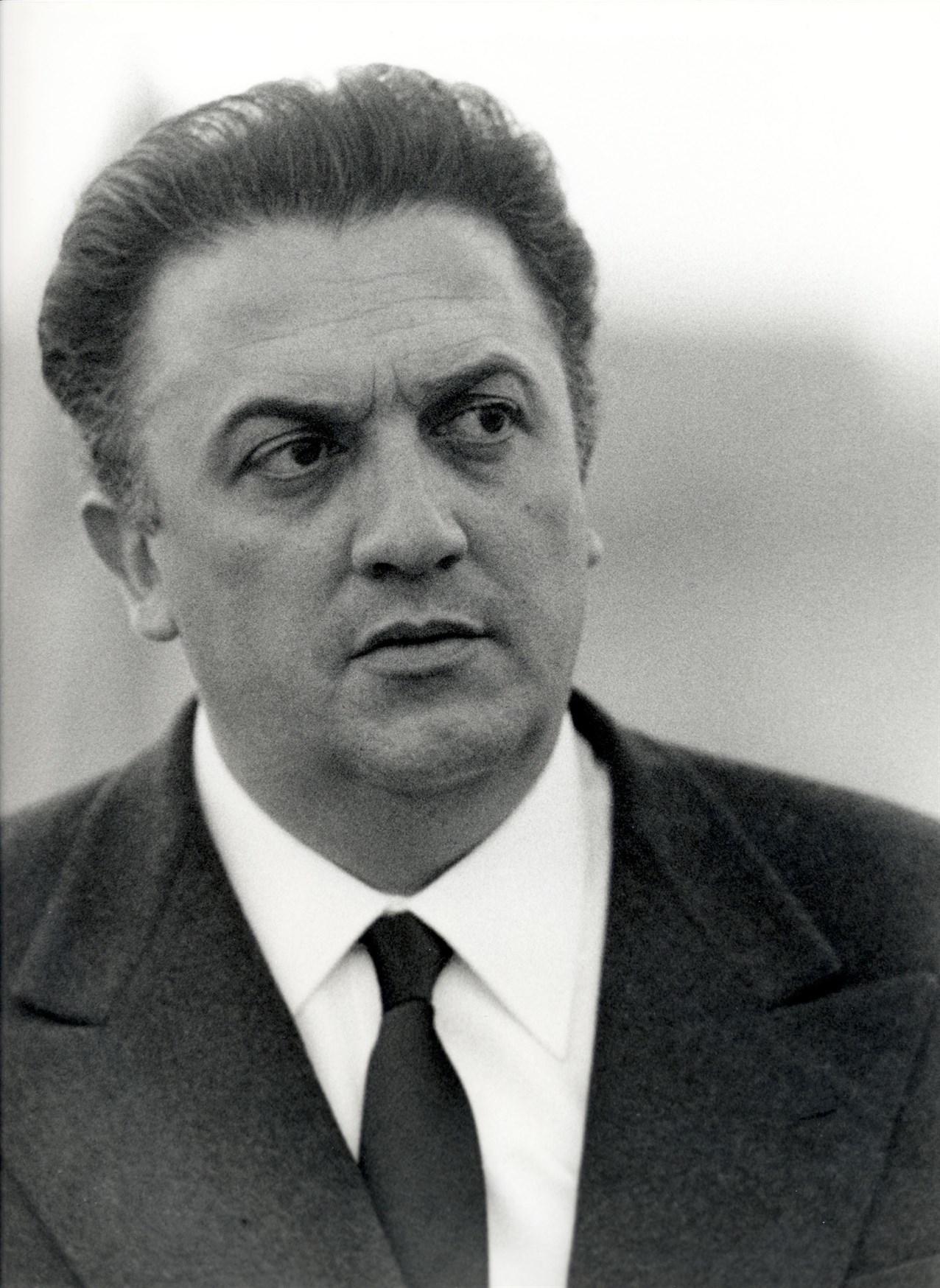 Αποτέλεσμα εικόνας για Fellini