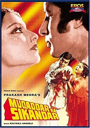 Muqaddar Ka Sikandar watch online