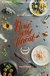 utorrent free download hd movies Bone in the Throat by none [720x1280]