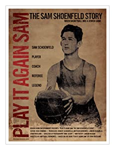 New movie to watch for free Play It Again Sam: The Sam Schoenfeld Story by [BDRip]