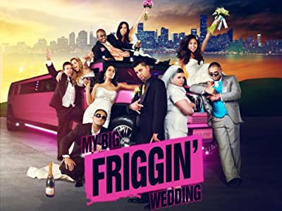 Websites for downloading english movies My Big Friggin Wedding [1280p]