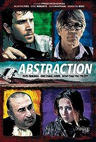 Eric Roberts, Ken Davitian, Prince Bagdasarian, Korrina Rico, and Hunter Ives in Abstraction (2013)