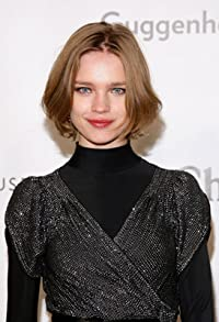 Primary photo for Natalia Vodianova