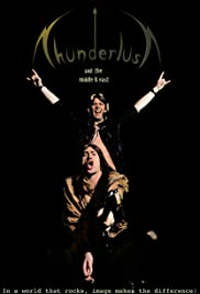 Thunderlust (and the Middle Beast) Poster