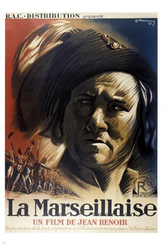 La Marseillaise (1938)