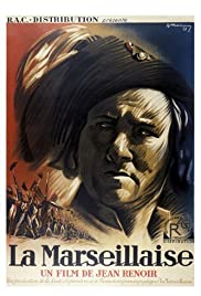 La Marseillaise (1938) Poster - Movie Forum, Cast, Reviews