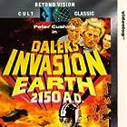 Daleks' Invasion Earth 2150 A.D. (1966)