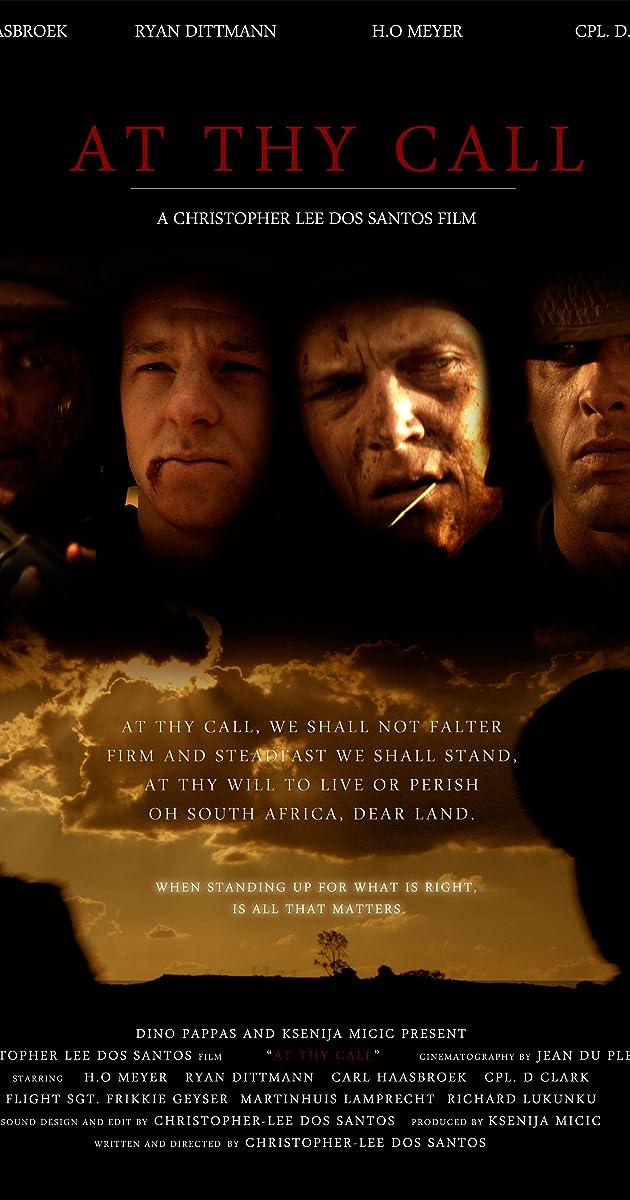 At Thy Call (2008) - IMDb