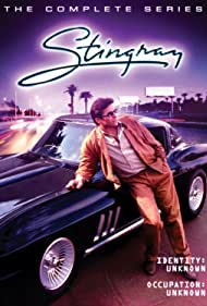 Nick Mancuso in Stingray (1985)