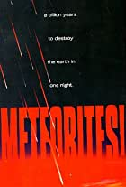 Meteorites!