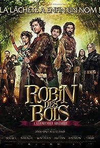 Primary photo for Robin des Bois, la véritable histoire