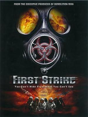 Sci-Fi First Strike Movie