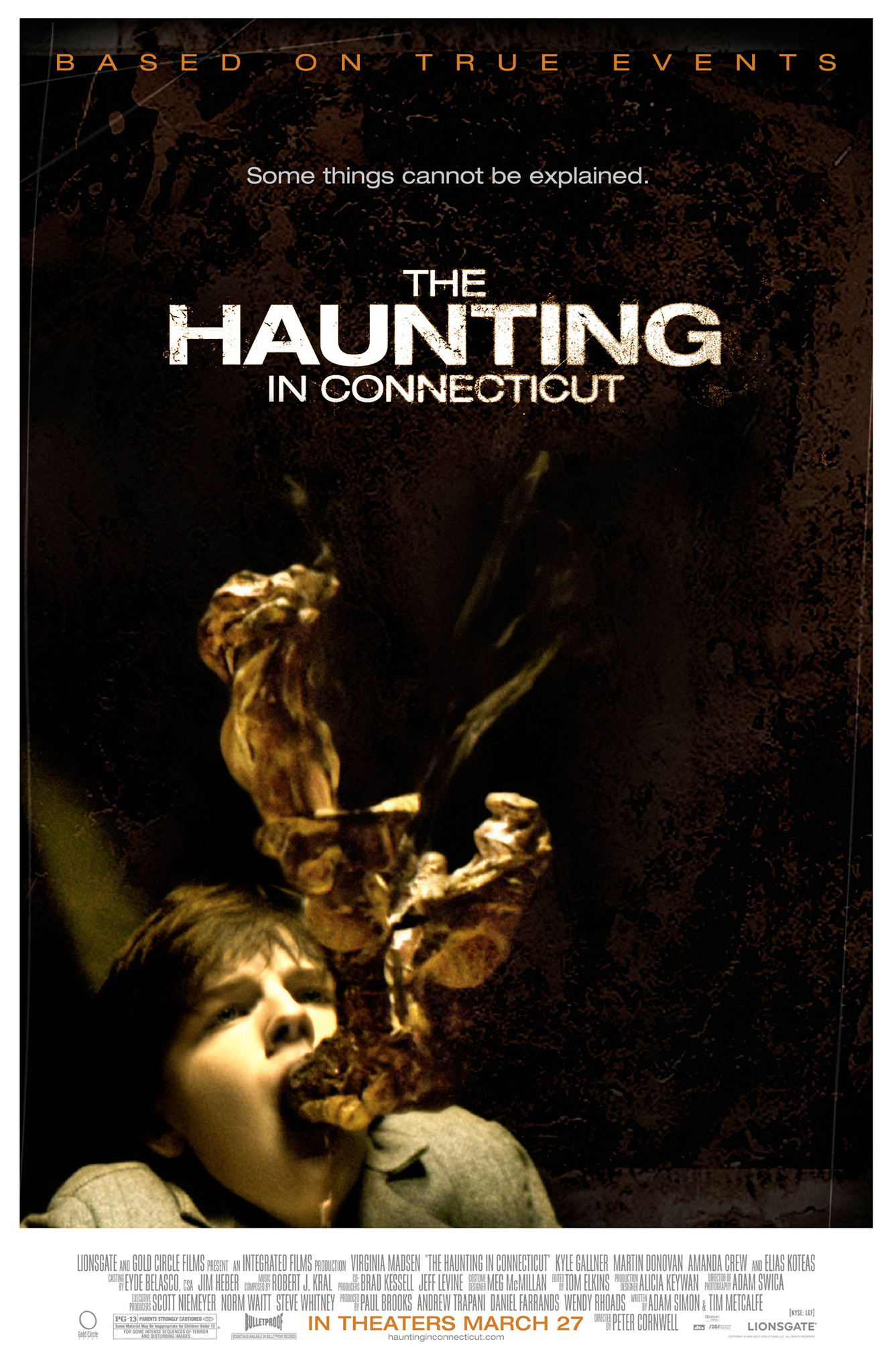The Haunting In Connecticut 2009 Imdb