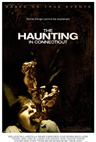 Primary photo for The Haunting in Connecticut