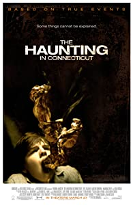 The movies pc downloads The Haunting in Connecticut by Tom Elkins [2k]