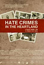 Hate Crimes in the Heartland