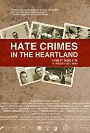 Hate Crimes in the Heartland Poster