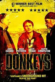 Donkeys (2010)