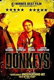 Donkeys Poster