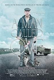 Rolf Lassgård in En man som heter Ove (2015)