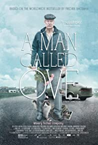 Primary photo for A Man Called Ove