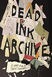 Dead Ink Archive Poster
