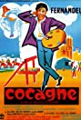Cocagne (1961) Poster