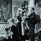 Ingrid Bergman, Charles Boyer, and Angela Lansbury in Gaslight (1944)