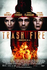 Adult downloadable free movie Trash Fire by Richard Bates Jr. [Avi]