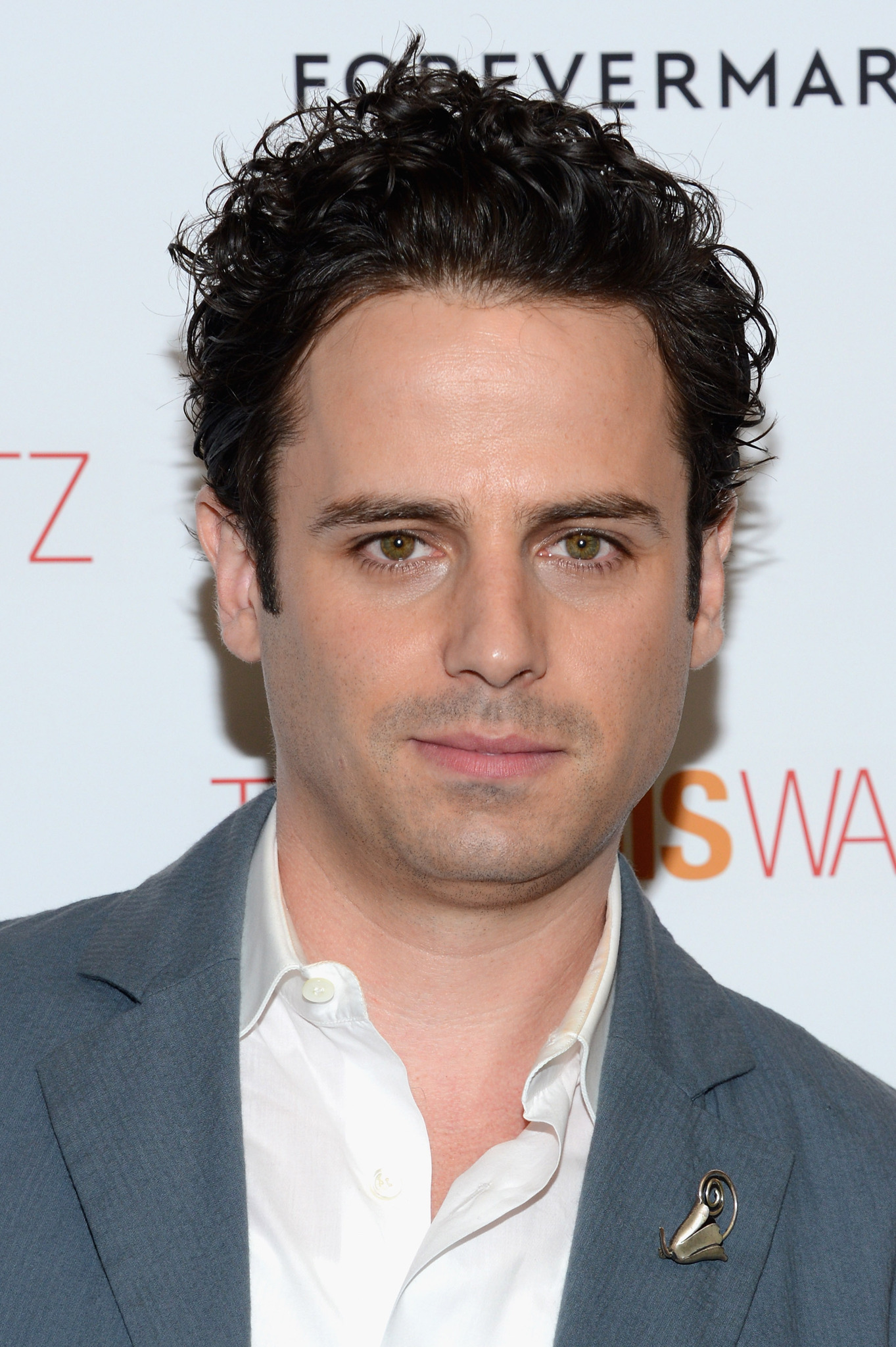 Luke Kirby at an event for Take This Waltz (2011)
