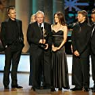 Phil Keoghan and Bertram van Munster in The 61st Primetime Emmy Awards (2009)