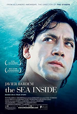Where to stream The Sea Inside