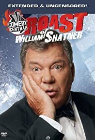Primary photo for Comedy Central Roast of William Shatner