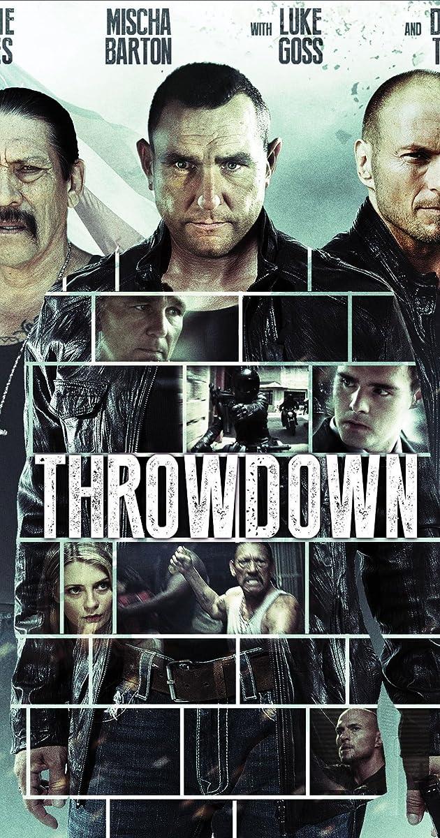 throwdown 2014 imdb