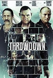 Throwdown Poster