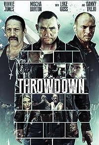 Primary photo for Throwdown