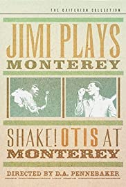 Shake!: Otis at Monterey Poster