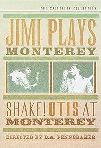 Primary photo for Jimi Plays Monterey