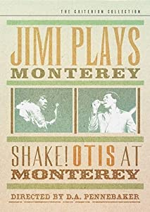 Best movie downloading site torrent Jimi Plays Monterey [hddvd]