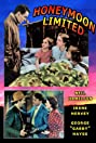 Honeymoon Limited (1935) Poster