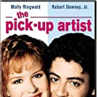 Molly Ringwald and Robert Downey Jr. in The Pick-up Artist (1987)