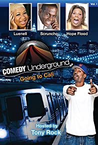 Primary photo for Comedy Underground, Going to Cali, Vol. 1