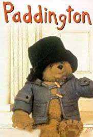 Paddington Bear Poster