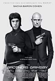 The Brothers Grimsby (2016) HDRip English Movie Watch Online Free