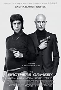 Primary photo for The Brothers Grimsby