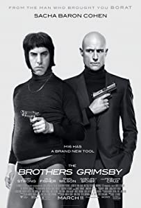 free download The Brothers Grimsby