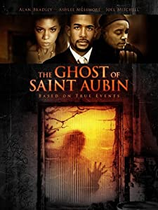 Movies watches online The Ghost of Saint Aubin by none [iTunes]