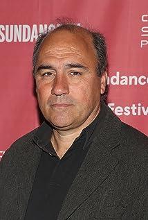 Juan Pablo Buscarini Picture