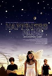 Happiness Runs(2010) Poster - Movie Forum, Cast, Reviews