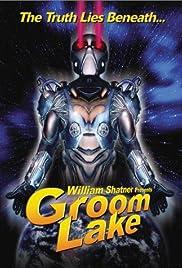 Groom Lake (2002) starring William Shatner on DVD on DVD